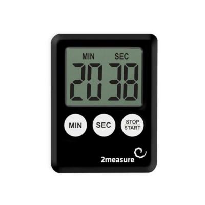 minutnik czarny 290308