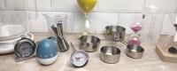 Odmierzanie w kuchni
