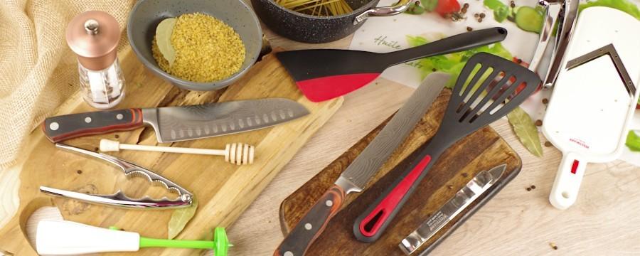 Przybory i akcesoria kuchenne