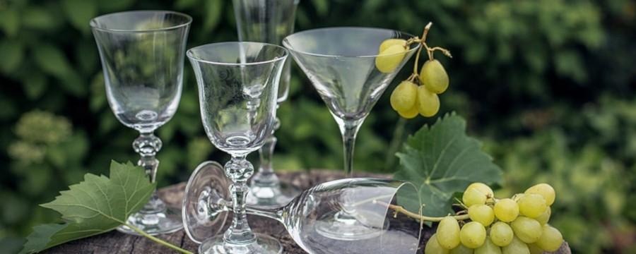 Szkło stołowe